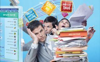 Tìm hiểu công việc của kế toán: kế toán tổng hợp