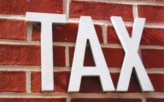 Thuế GTGT đối với hàng khuyến mại, biếu tặng.
