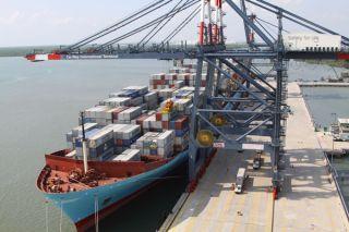 Thuế suất của dịch vụ xuất khẩu ra nước ngoài nhưng tiêu dùng ở Việt Nam