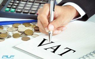 Khẩu trừ Thuế GTGT đầu vào trường hợp ký hợp đồng bảo hiểm tài sản