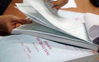 Hướng dẫn thủ tục thông báo phát hành hóa đơn GTGT đặt in