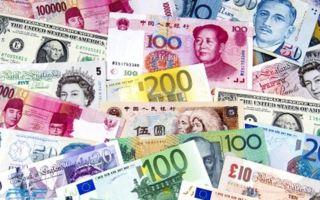 Hướng dẫn về tỷ giá hối đoái năm 2015