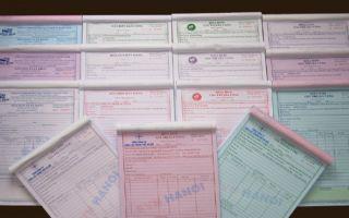 Bị phạt tối đa 1 triệu nếu làm mất hóa đơn KHÔNG phải liên 2