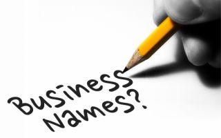 Thủ tục cần làm khi thay đổi tên  công ty