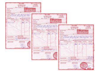 Hướng dẫn xử lý hóa đơn ghi sai ngày tháng