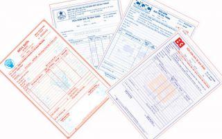 Cách xử lý và mức xử phạt mất hóa đơn đầu ra, đầu vào