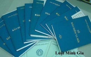 Thủ tục gộp sổ bảo hiểm xã hội (BHXH)