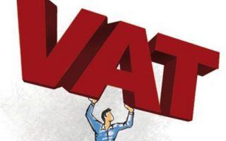 Điều kiện khấu trừ thuế giá trị gia tăng