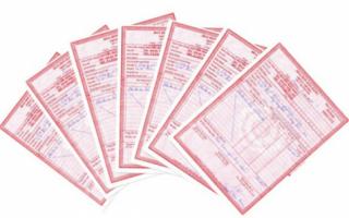 Những hành vi vi phạm phổ biến về hóa đơn và mức phạt