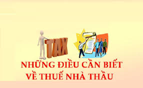 Đăng ký mã số thuế nhà thầu? Trình tự và thủ tục cấp MST