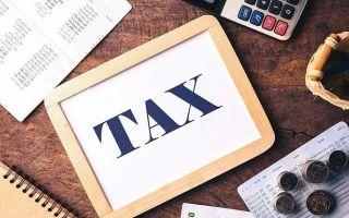 Quy định mới về tạm nộp thuế TNDN từ 2021 theo Nghị định 126/2020/NĐ-CP